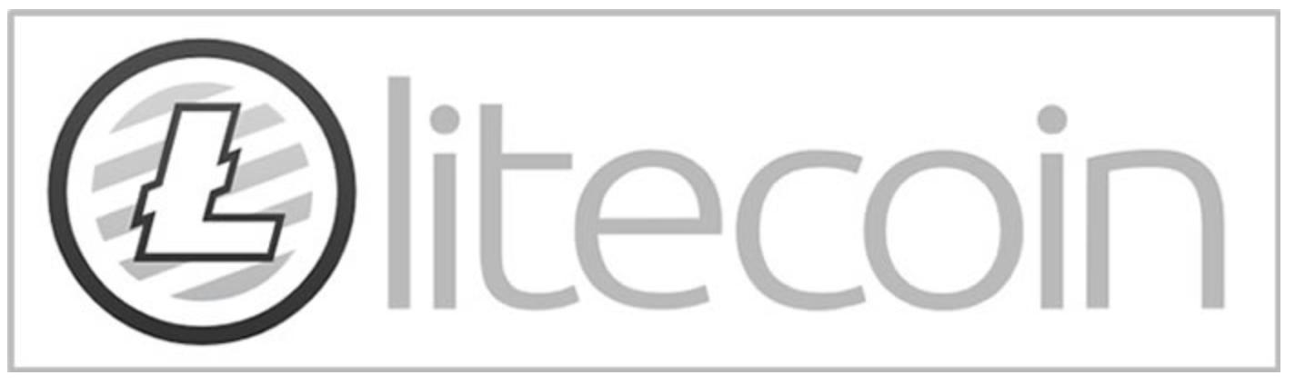 仮想通貨ライトコインのロゴ